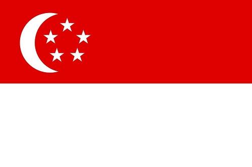 Quiz: Nhìn cờ đoán tên quốc gia - 6