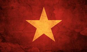 Quiz: Nhìn cờ đoán tên quốc gia