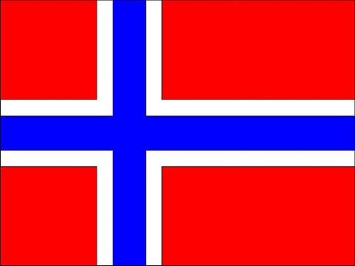 Quiz: Nhìn cờ đoán tên quốc gia - 10