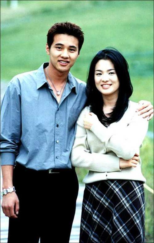 Những nam phụ si tình trong phim Hàn làm tan nát trái tim fan nữ - 5