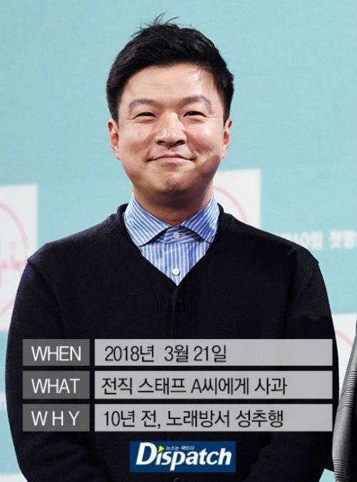 Kim Sae Min là một MC, nghệ sĩ thành công của làng giải trí.