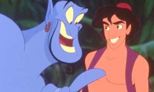 Thông điệp 'người lớn' được cài đặt đầy bí ẩn trong phim hoạt hình Disney