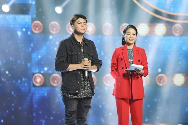 Chàng nhạc sĩ trẻ Nam Trương.
