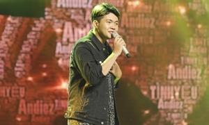 'Nhạc sĩ của Chi Pu' khiến giám khảo muốn nhấn tung nút chọn