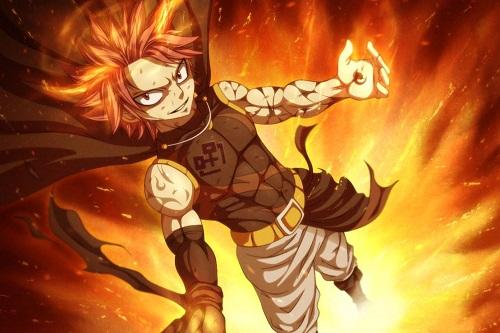 Phép thuật nào trong thế giới anime tương ứng với khí chất của 12 chòm sao?