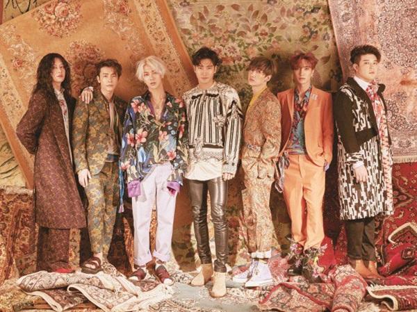 Kpop tháng 4: Sàn đấu của những quái vật nhạc số, album đình đám nhất - 4