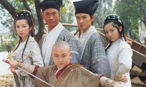 Dàn sao 'Thời niên thiếu của Bao Thanh Thiên' tụt dốc sự nghiệp đầy tiếc nuối