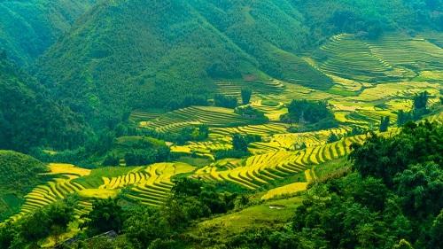 Đo độ hiểu biết của bạn về danh lam thắng cảnh Việt Nam - 16