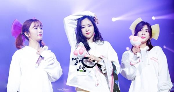 Kpop tháng 4: Sàn đấu của những quái vật nhạc số, album đình đám nhất - 7
