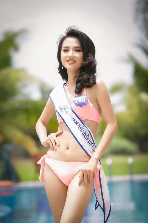 Top 70 Hoa hậu Biển Việt Nam nóng bỏng với bikini - 5