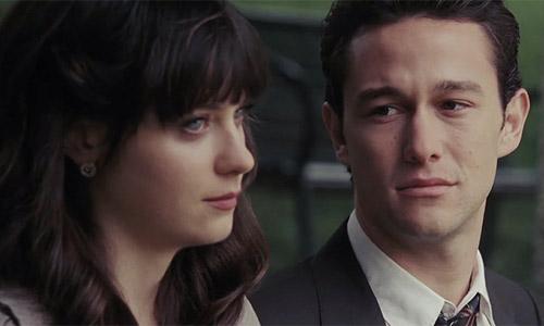 Cảnh phim làm tan nát trái tim những kẻ thất tình - 1