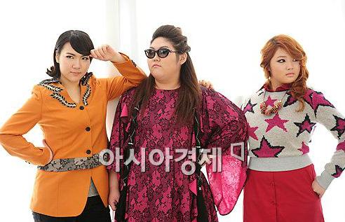 6 nhóm nhạc Kpop lận đận vì concept sai quá sai - 4