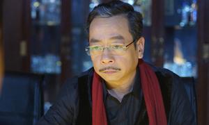 4 tập phim mới của 'Người phán xử' kể về quá khứ của Phan Quân