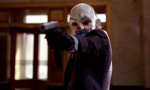 Khung hình đẹp nhất của kẻ tàn ác The Joker trên màn ảnh - 2