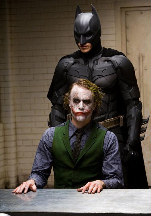 Khung hình đẹp nhất của kẻ tàn ác The Joker trên màn ảnh