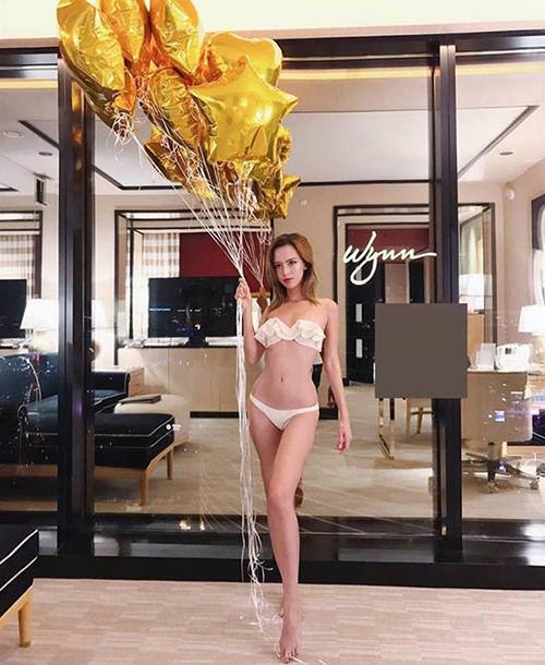 Rich Kid Việt mới nổi: dáng như Barbie, mua sắm một lần hết 500 triệu - 2