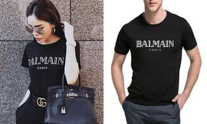 Sở thích cực 'men' của Kỳ Duyên: Chuyên mặc áo phông nam tiền triệu