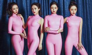 4 nhóm nhạc Kpop lận đận vì concept 'sai quá sai'