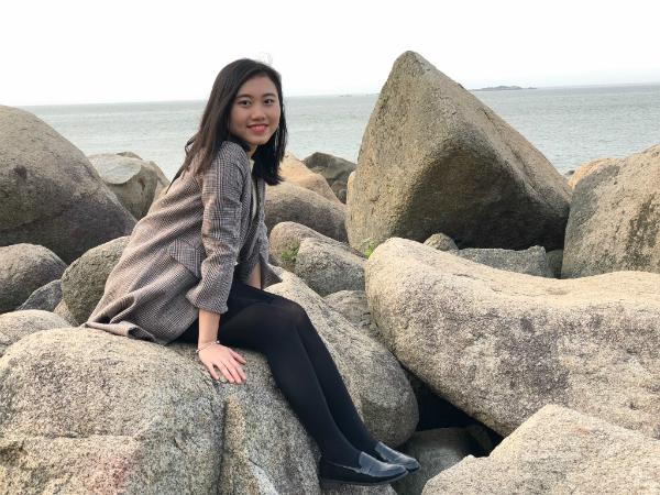 Nguyễn Ngọc Phương Linh.
