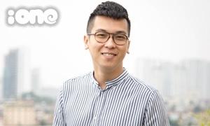 Chàng trai 9x từ chối lương nghìn đô để về Việt Nam làm việc