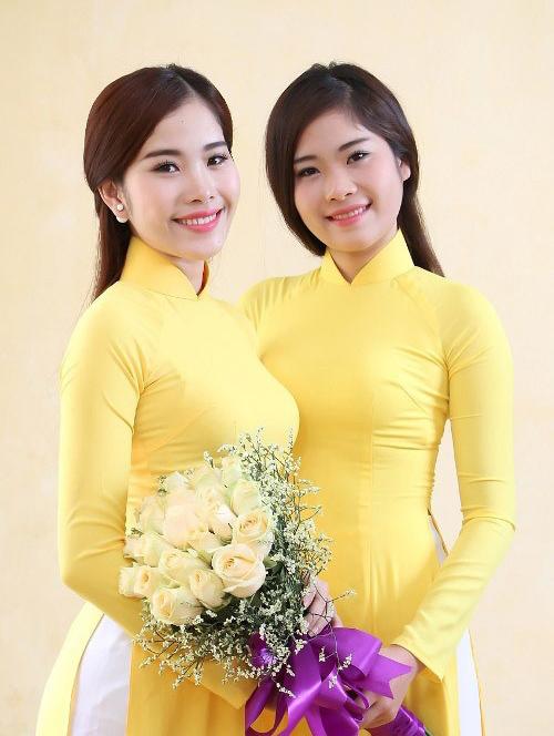 3 cặp chị em sao Việt không hẹn mà cùng đăng quang cuộc thi nhan sắc