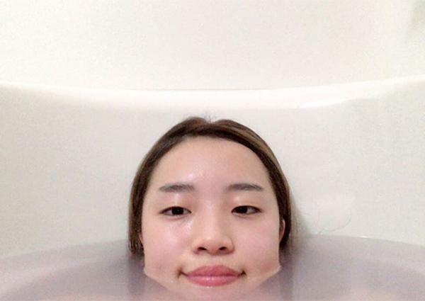 Hot girl Nhật khiến nhiều fan vỡ mộng khi gỡ mi giả - 2