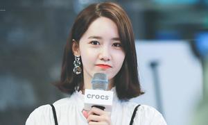 Yoon Ah là ngôi sao có nhân cách tuyệt vời trong mắt phóng viên Hàn