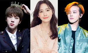 6 tin đồn hẹn hò của idol Hàn khiến fan mừng rỡ vì thất thiệt