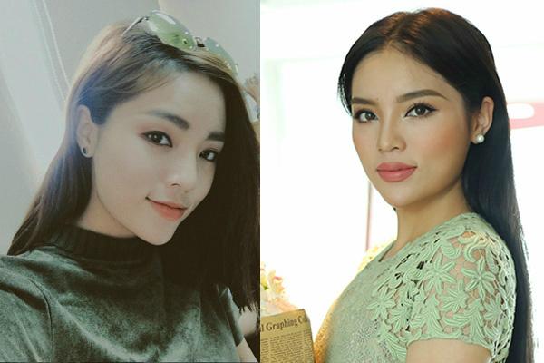 Những mỹ nhân Việt khác lạ vì đôi môi tều - 3
