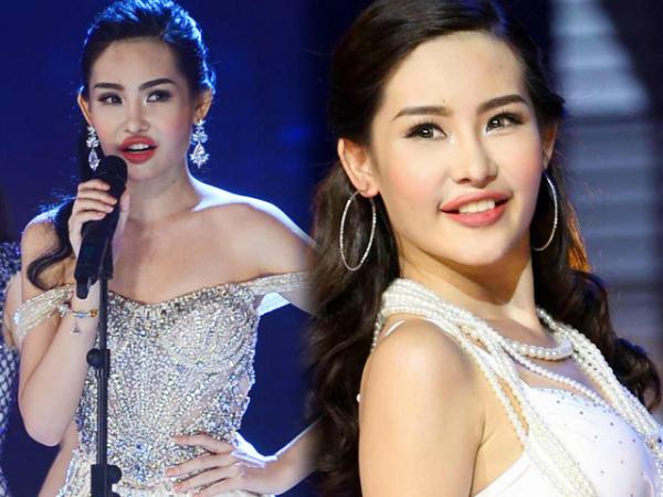Những mỹ nhân Việt khác lạ vì đôi môi tều - 1
