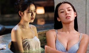 Son Ye Jin - nữ thần màn ảnh không đối thủ đi lên từ cảnh nóng