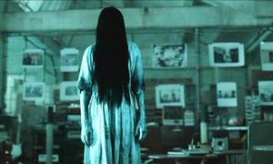 Bóng ma bí ẩn đầy ám ảnh trong phim kinh dị 'The Ring'