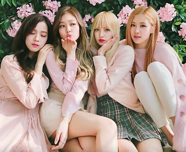 Bảng xếp hạng Top 10 girlgroup Hàn đang hot nhất sẽ khiến bạn bất ngờ - 5