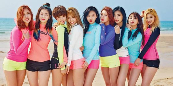 Bảng xếp hạng Top 10 girlgroup Hàn đang hot nhất sẽ khiến bạn bất ngờ - 6