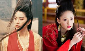 Cuộc đời nhiều nước mắt của 3 mỹ nhân thủ vai 'Đông Phương Bất Bại'