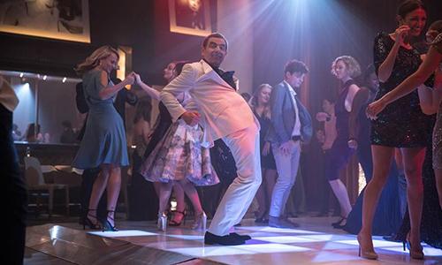Tháng 9 này thực sự là một bữa tiệc giải trí mà Johnny English chính là chủ nhân