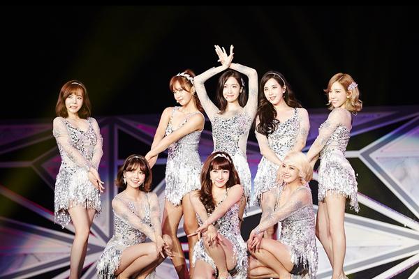 Bảng xếp hạng Top 10 girlgroup Hàn đang hot nhất sẽ khiến bạn bất ngờ - 1