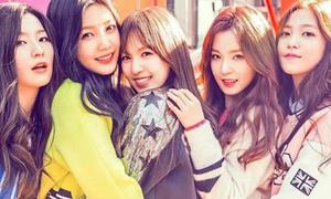 Bảng xếp hạng Top 10 girlgroup Hàn đang hot nhất sẽ khiến bạn bất ngờ