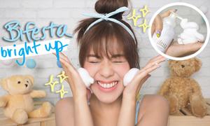 Top 3 sữa rửa mặt bọt mịn cho da 'sạch kin kít' bán chạy nhất Nhật Bản