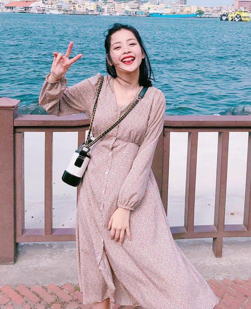 Muốn xinh như Chi Pu, đừng bỏ qua mốt váy hot nhất hè này - 2