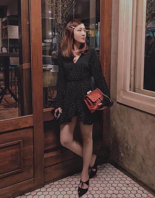 Muốn xinh như Chi Pu, đừng bỏ qua mốt váy hot nhất hè này - 5