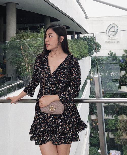 Muốn xinh như Chi Pu, đừng bỏ qua mốt váy hot nhất hè này - 6