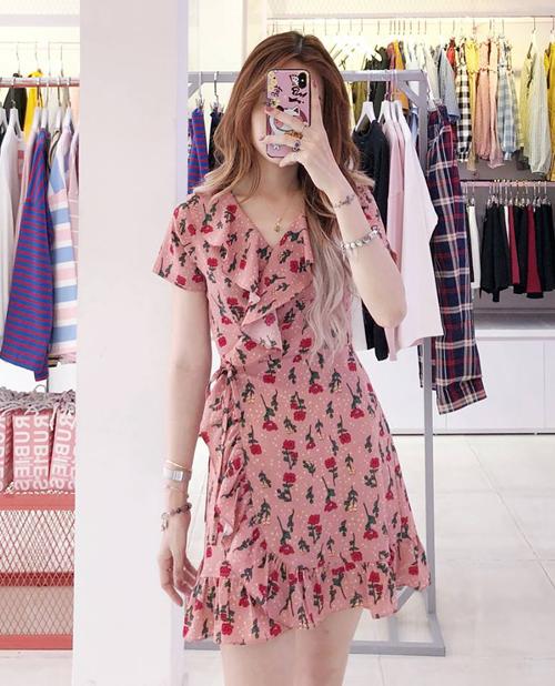 Muốn xinh như Chi Pu, đừng bỏ qua mốt váy hot nhất hè này - 7