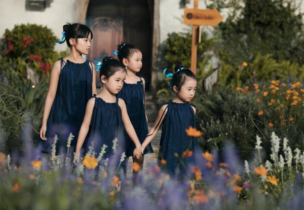Chân dài 7 tuổi hot nhất Việt Nam khoe vẻ sang chảnh như hoa hậu - 5