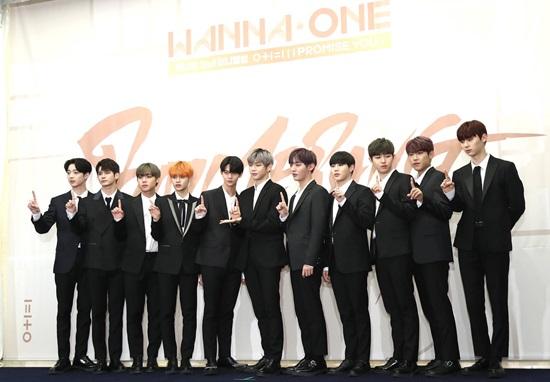 Bảng xếp hạng 10 boygroup Hàn đang hot nhất hiện nay - 9