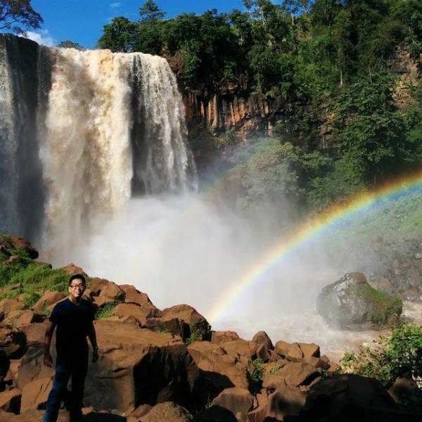 Những điểm sống ảo mùa hè ở chốn núi rừng Gia Lai - 3