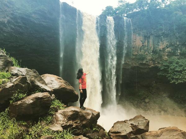 Những điểm sống ảo mùa hè ở chốn núi rừng Gia Lai - 5