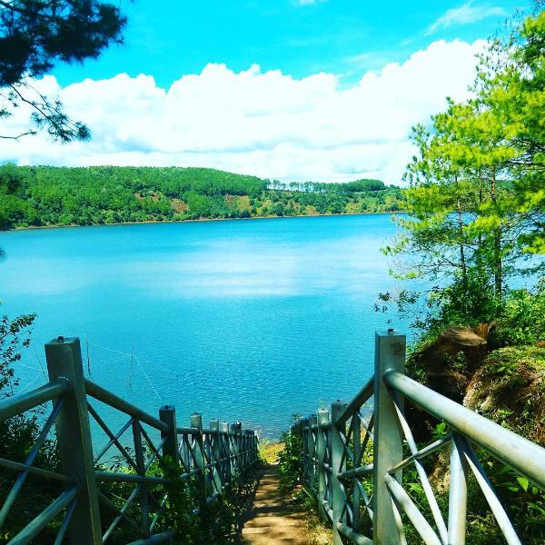 Những điểm sống ảo mùa hè ở chốn núi rừng Gia Lai - 2