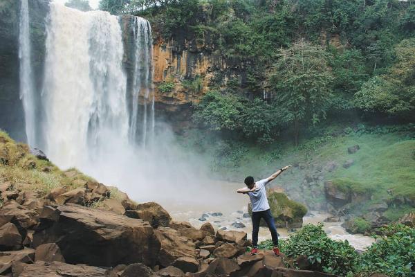 Những điểm sống ảo mùa hè ở chốn núi rừng Gia Lai - 4