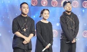 Lộn Xộn Band lại gây sốt với ca khúc mới 'Nổi tiếng dễ không'